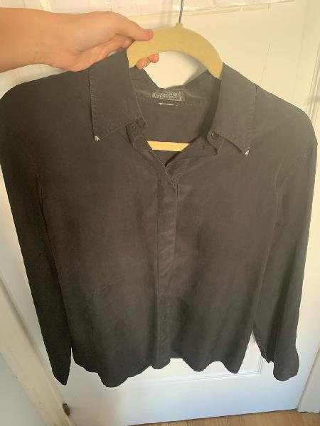Diferentes camisas de versace tommy.h zara p&b