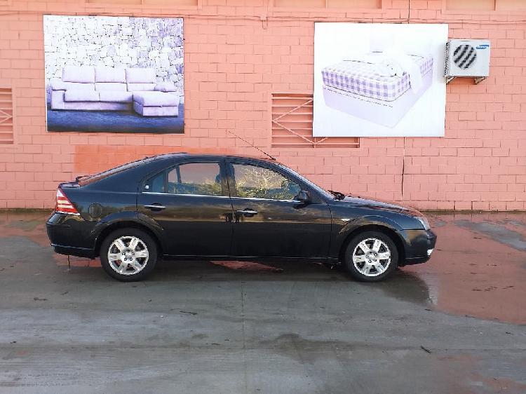 Ford - mondeo ghia 2.0 tdci 136 cv tlf: 642346267
