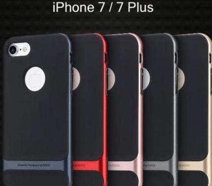 Funda carcasa rock royce original para iphone 7.