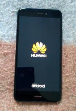 Huawei p8 lite, 2017, nuevo