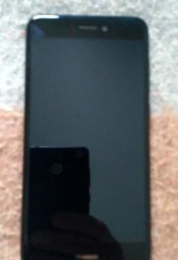 Huawei p8 lite, nuevo