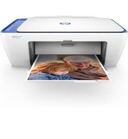 Impresora hp deskjet 2630 mfp wifi/usb(v1n03b)
