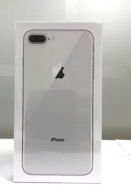 Iphone 8 plus 64gb ¡¡ultima unidad!!