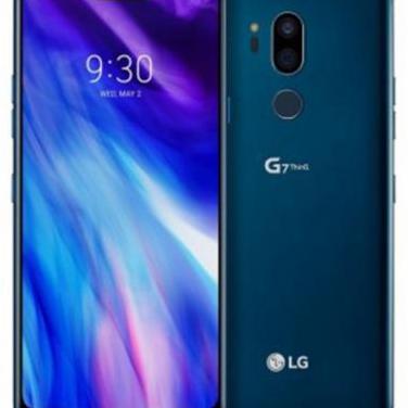 Lg g7 thinq (precio solo hoy 5 enero)