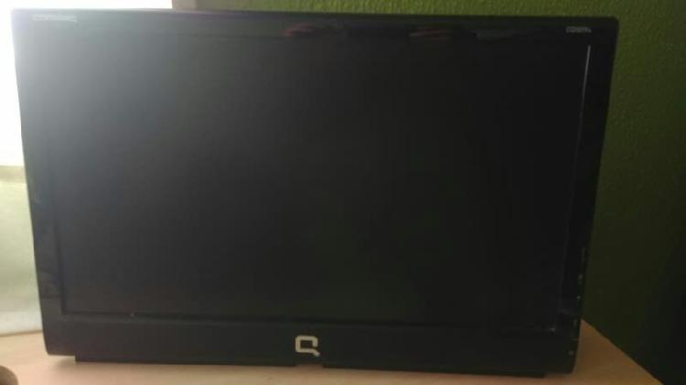 Monitor para pc hp compact