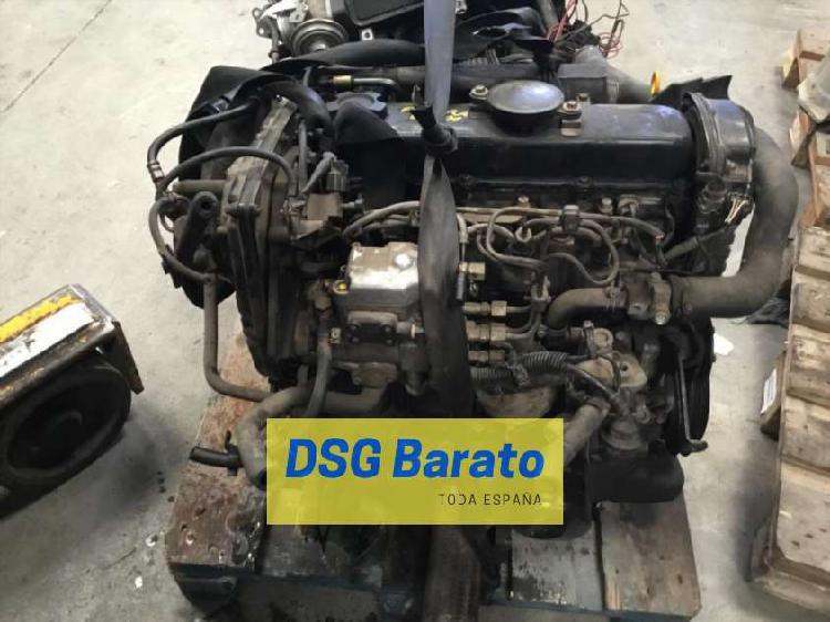 Motor nissan almera i hatchback (n15) (1995-2000)