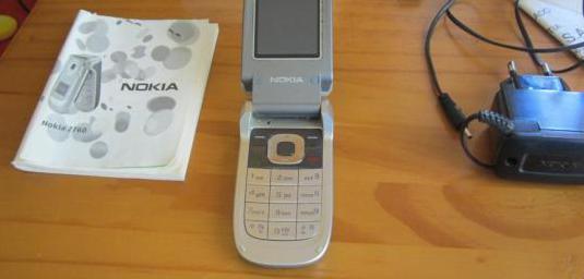 Nokia 2760 vodafone