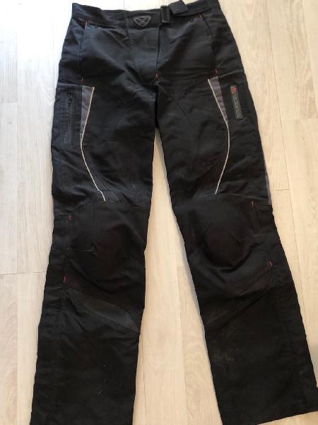 Pantalon moto ixon