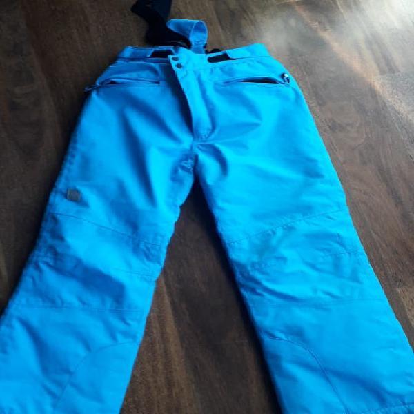 Pantalon esquiar talla 10