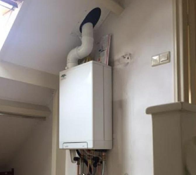 Reparación, mantenimiento,instalacion de calderas
