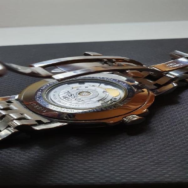Reloj de mano automático tissot classic