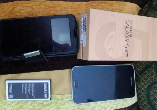 Samsung galaxy s5. libre