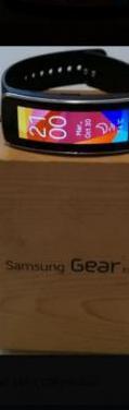 Samsung galaxy gear fit smartband