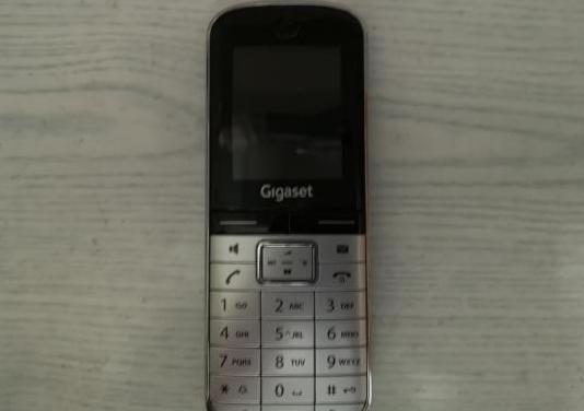 Teléfono inalambrico gigaset sl400 dect