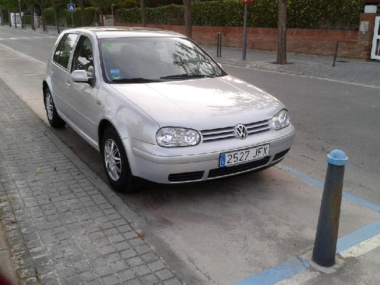 Volkswagen golf iv comfortline, 1.6