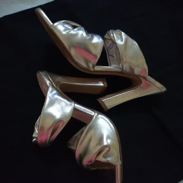 Zapatos zara 36