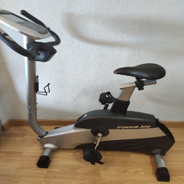 Bicicleta estática (magnética) horizon focus 308