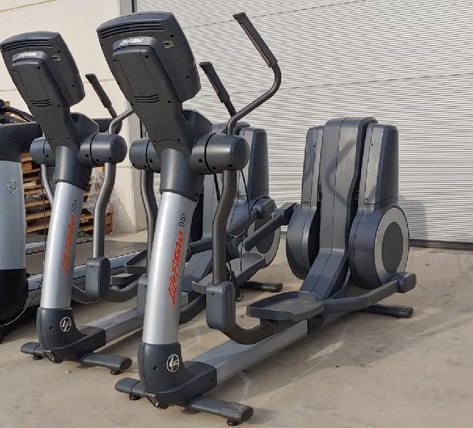 Cardio life fitness