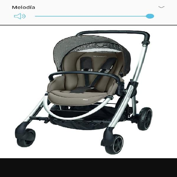 Silla paseo bebé confort elea
