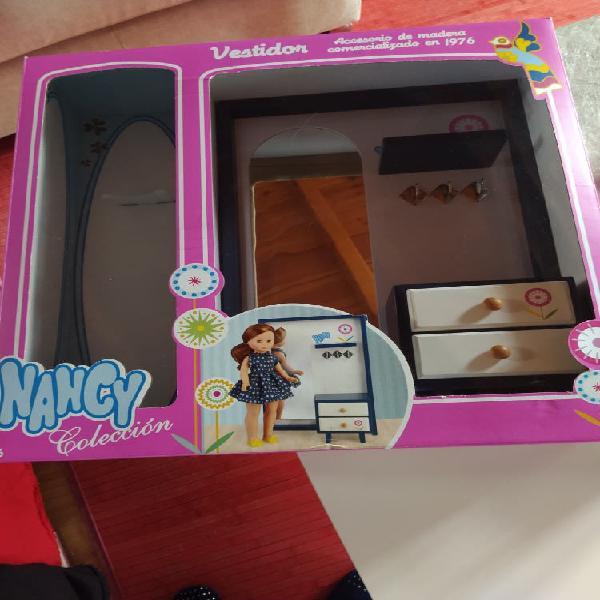 Vestidor nancy