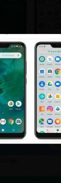 Xiaomi a2 lite 4ram,64gb seminuevo
