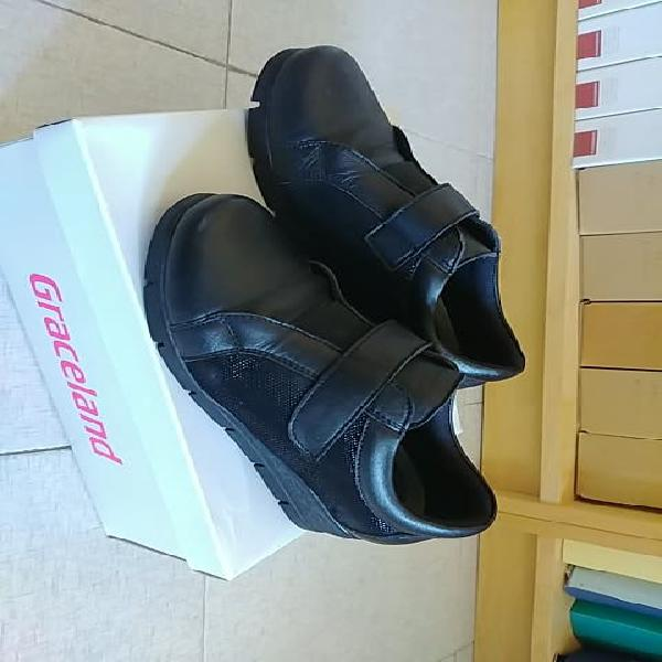 Zapatos n 38