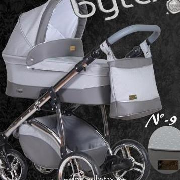 Cochecito de bebe marca bitax