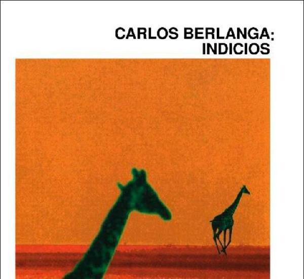 Carlos berlanga indicios (2 cd) nuevo y precintado envió