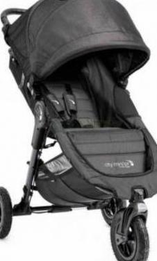 Cochecito baby jogger city mini gt