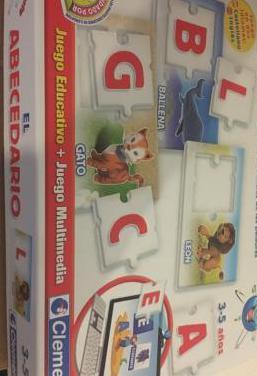 Juegos educativos interactivos