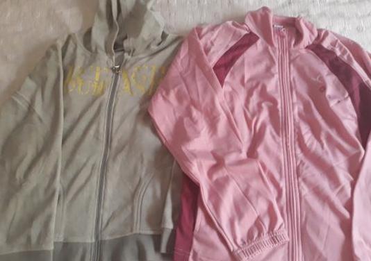 Lote chaquetas deportivas