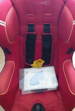Silla coche grupo 1. 9-18 kg bebé confort