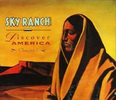 Sky ranch records: discover america: chapter 1. 1993.