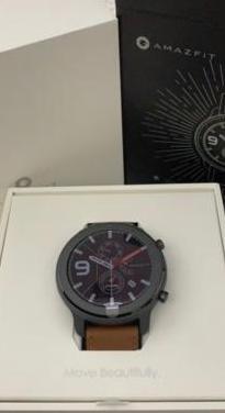 Xiaomi amazfit gtr reloj smartwatch deportivo