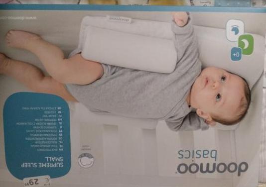 Cojín antivuelco bebe