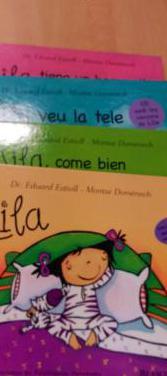 Libros lila dr estivill