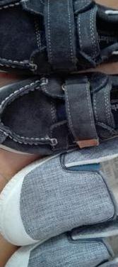Lote zapatos tallas 29/30