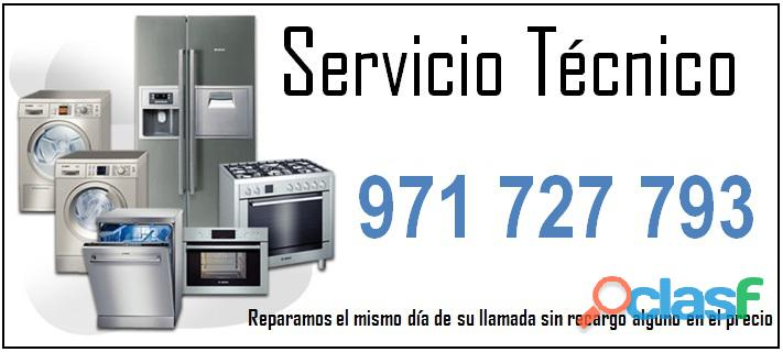 Servicio técnico lg mallorca tlf. 971 727 793