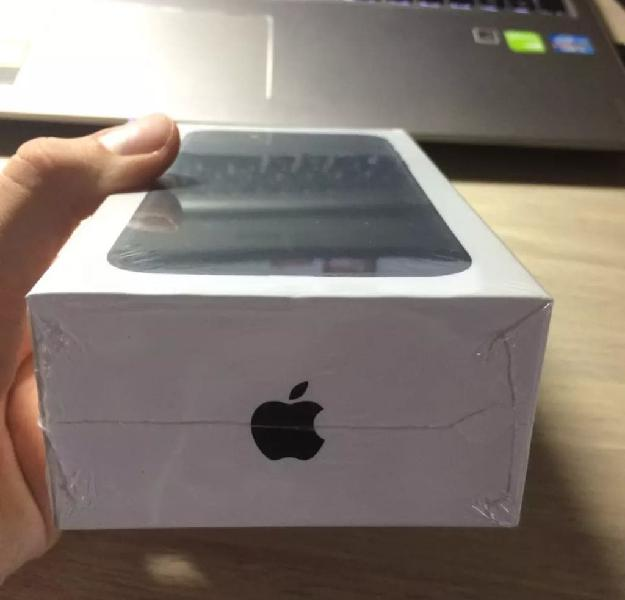 """Apple iphone 7 - smartphone de 4.7"""" (32 gb) negro"""
