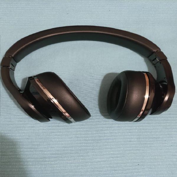 Auriculares inalámbricos bluedio ufo pps sound