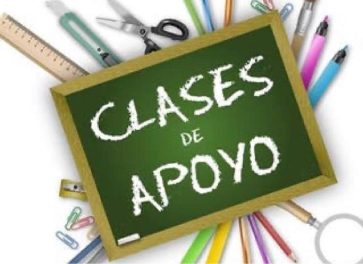 Clases particulares descuento
