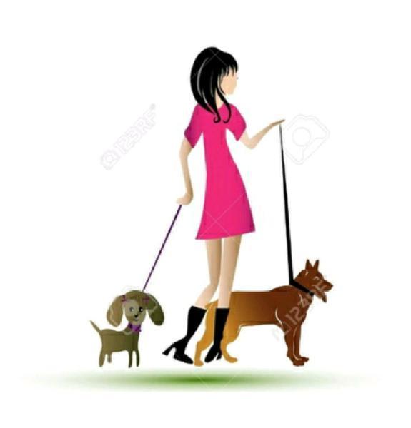 Cuidadora de animales