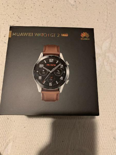 Huawei watch gt 2 (no cambios)