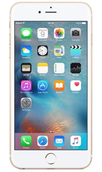 Iphone 6s plus 64g oro