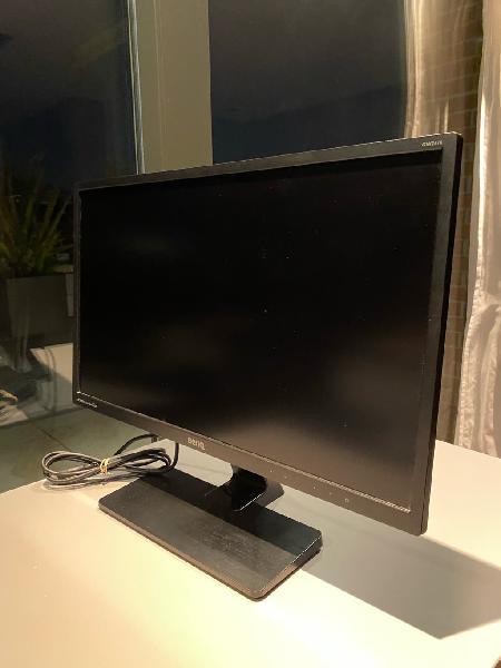 "Monitor 24"" benq full hd"