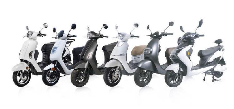 Motos eléctricas
