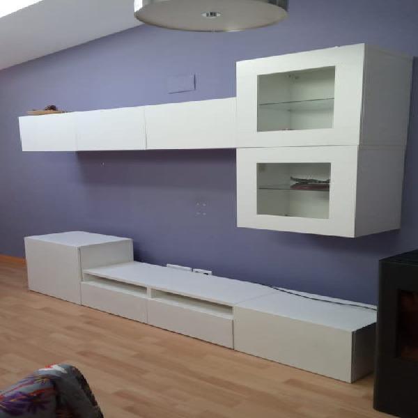 Mueble salón Ikea