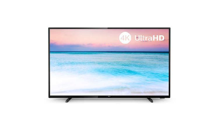 Philips 70 pulgadas smart tv led 4k uhd hdr10+ wif