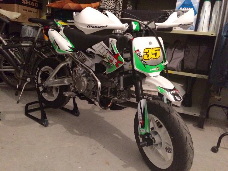 Pit bike imr 155n