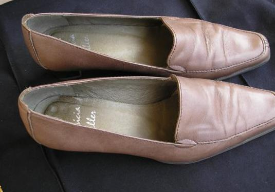 Zapatos marca patricia miller de mujer